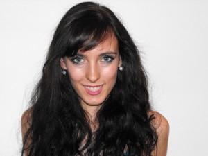 Breanna Perrelli Headshot