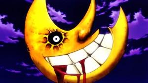 Soul eater- moon