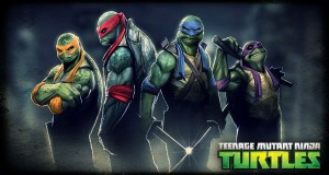 Teenage Mutant Ninja Turtles 2013