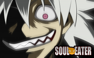 soul eater - giant mouth