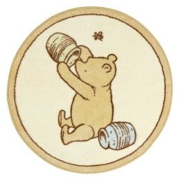 winnie the pooh classic patch